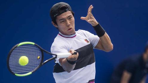创历史!韩国李德熙成为首位在ATP正赛上取得胜利的听障选手