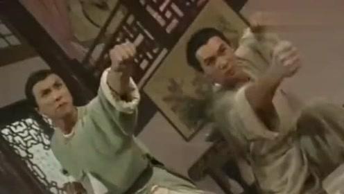 男子会螳螂拳,而且善用暗器伤人,结果死在了自己的毒箭下