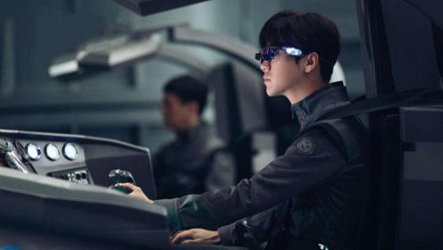 《上海堡垒》票房1.2亿,鹿晗粉丝贡献1亿?只为不让人说烂片