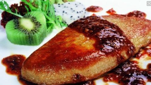 为什么鹅肝是顶级美食,鸡肝鸭肝却上不了台面?看完你就知道了