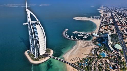 世界上最大的酒店,2.8万间房住完要花76年,将超越迪拜酒店