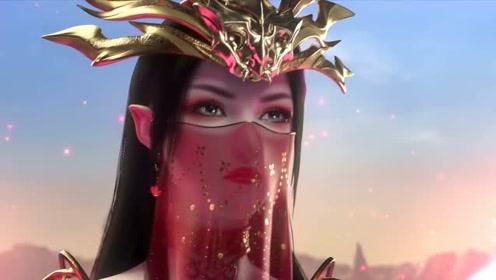 《难以置信的斗破苍穹》05大龄女王找适婚对象!最后谁是赢家?