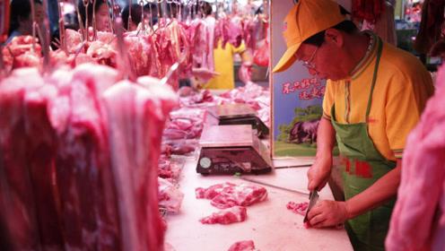 猪肉价格为何一夜之间暴涨?原因竟如此复杂,以后买猪肉要当心了
