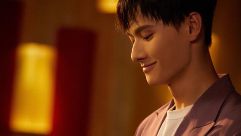 江澄终于在《走进你的记忆》配上舅妈 汪卓成现代造型这么帅?