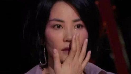 50岁王菲示爱谢霆锋想给你生一个孩子,不料12字回应她都懵了
