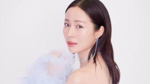 她叫陈道明爸爸,和邓超闹绯闻后默默做支教,如今成圈内绝品女人