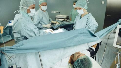 """""""剖腹产""""对女性身体有何负面影响?产科大夫说出实情,别不在意"""