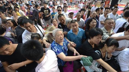 该国人民请愿,请求中国人别再来了,国人知道原因后表示:好委屈