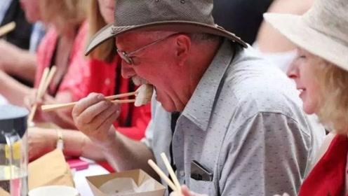 """中国又一美食在国外火了,我们经常吃,老外却说""""吃不起""""!"""