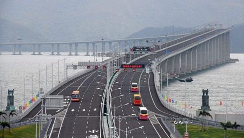 港珠澳大桥耗费上千亿,为什么如今却鲜少车辆?车主:要求太多了