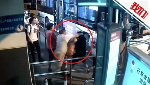 上海一老人拳打劝阻其抽烟者:他啰嗦得不得了 而且还报警
