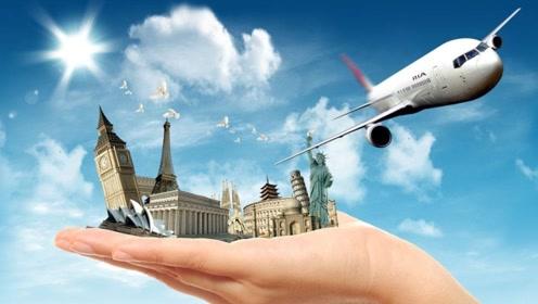 国内旅游人次上半年预计超三十亿,出境旅游人数约8129万人次