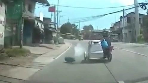 煤气罐:我到站了