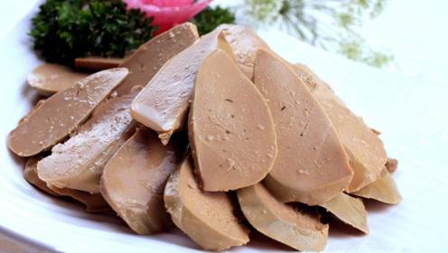 """法国顶级美食""""鹅肝"""",看看这个饲养过程,你还吃得下吗"""