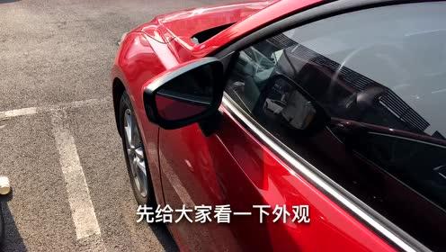 马自达昂克赛拉冷车启动发动机声音真大,三年的车卖9w贵吗?