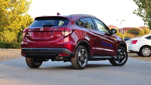 """XRV、缤智是""""姊妹""""车型,买哪一个更靠谱?老司机说了实话"""