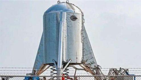飞行57秒!火星星舰原型起飞,马斯克11年后欲往火星送8万人