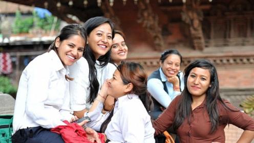中国男性去尼泊尔旅行,却被当地姑娘围住:你还缺女朋友吗?
