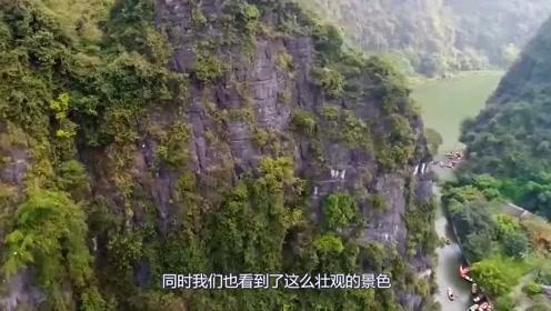带你走近堪比桂林山水的宁滨景色,精神上的享受啊