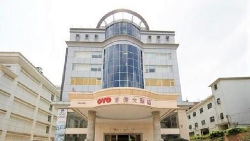 开了挂的印度酒店!短短两年在中国开1万家分店,但专家并不看好