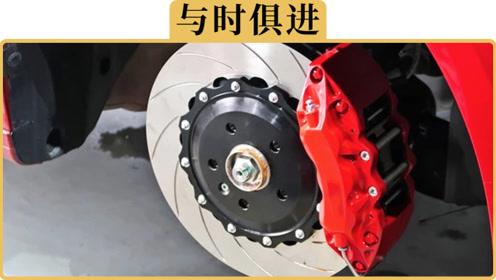 备胎说车:鼓刹是不是就该被淘汰