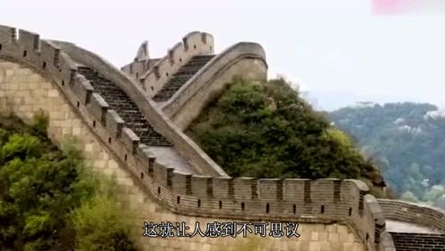 为什么长城千年不倒,秦始皇采用的哪些措施呢?看完长知识了