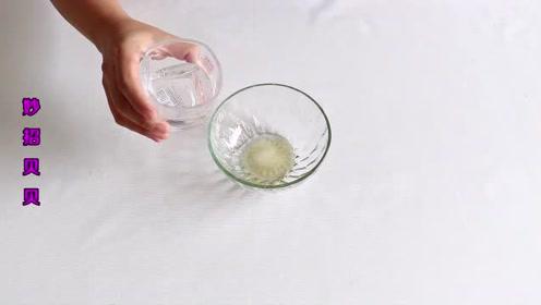食盐加上蜂蜜搅拌一下,解决了很多爱美女性的烦恼,省钱又实用