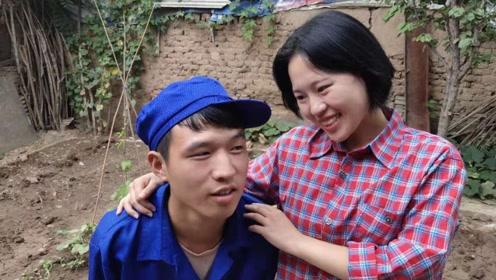 男子一米五却和漂亮妻子结婚,一年后妻子生下孩子后,全院炸锅