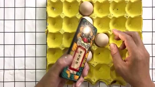 市场上买鸡蛋有妙招,学会这几个方法,买到的鸡蛋好吃又好看