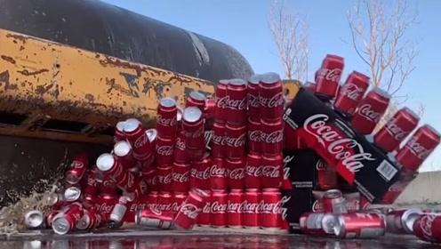 """可口可乐的""""绝密配方"""",价值790亿,那瓶身上的配方是什么?"""
