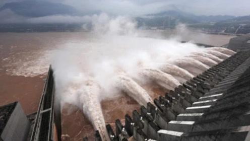 印度不顾我国反对,强修水电站。我国出此一招让印度蒙圈