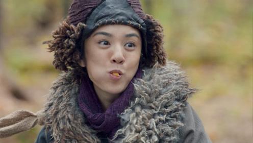 速看《老酒馆》第二十三集,陈怀海干饭盆遇小晴天,见到由麻子墓
