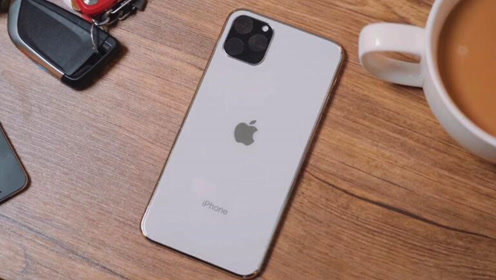 苹果新增传感器Rose和R1 准确 get手机在太空中的位置