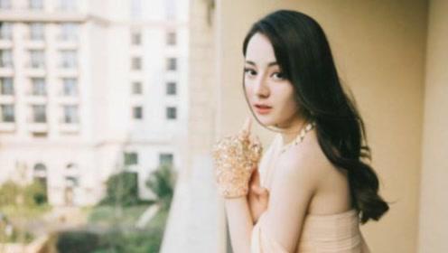 迪丽热巴称其外表不算出众:新疆有很多漂亮女孩