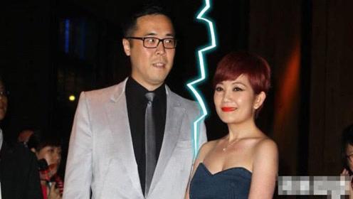梁静茹承认离婚,老公赵元同两月前更换微博头像暗示婚姻已出状况