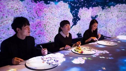 日本最有脾气餐厅,每天只接待8人,一起来了解下