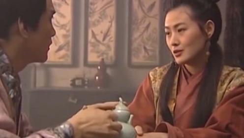 被错怪的潘金莲,真实原型竟是个贤妻良母,武大郎也不是卖烧饼的