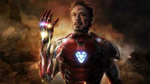 漫威最精彩5大镜头:美队手拿雷神之锤,钢铁侠竟成绝唱!