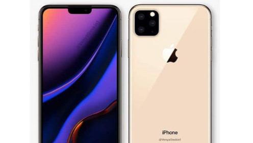 终于!iPhone11正式发布 ,iPhoneXR成为过去?