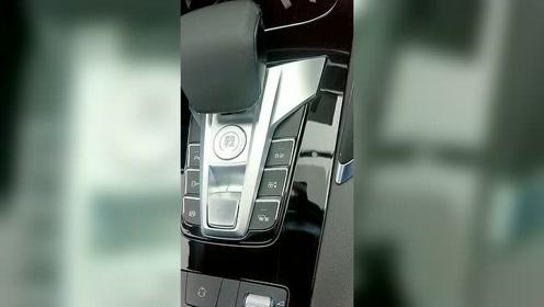 你们都希望汽车仪表盘用汉字来替代,这下满足你们了吧