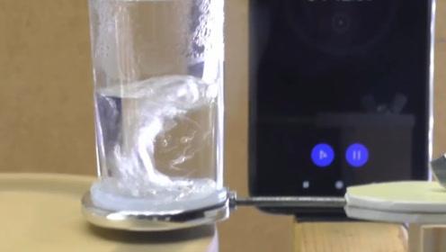 用磁铁也能烧水?说出来你可能不信,一杯水4分钟就烧开了