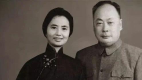 陈毅去世16年后,一位农村妇女找到北京妇联:我是陈毅的夫人!