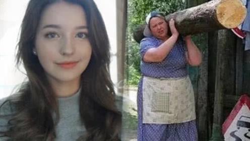 为什么俄罗斯美女婚后秒变大妈?真相曝光后,网友:难怪会离婚!