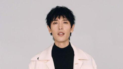 歌手张赫宣因意见分歧 与相伴5年经纪公司解约