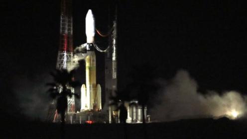 日本火箭台突发大火,送货计划被迫取消,给国际空间站造成麻烦