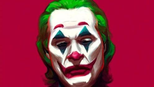 《小丑》导演曝猛料!杰昆一度情绪崩溃,全因小丑角色太致郁