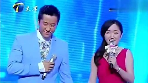 毛宁和杨钰莹同台再唱《心雨》满满的回忆!好听至极!
