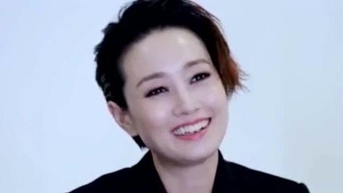 马伊琍做头发过中秋,离婚后还住文章爱巢,网友:不怕触景生情?