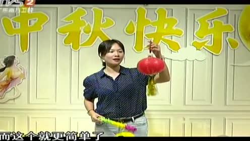 你没见过的黑科技! 气球灯笼