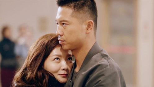 陆战之王:牛努力得到岳母认可,叶晓俊一把抱住他,兴奋的不得了